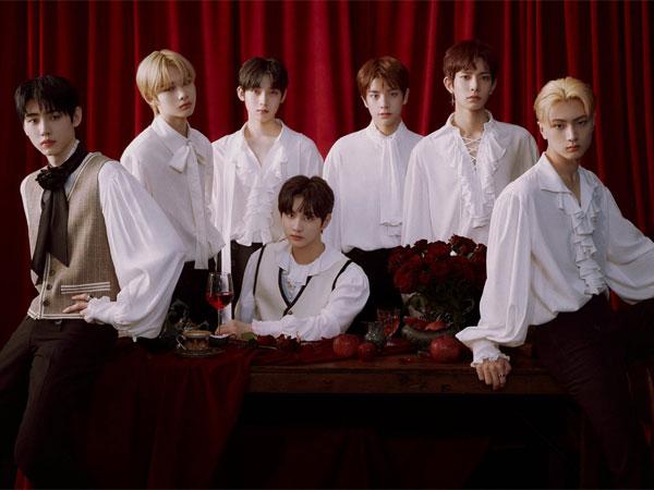 ENHYPEN Catat Angka Pemesanan Album Debut yang Mengesankan