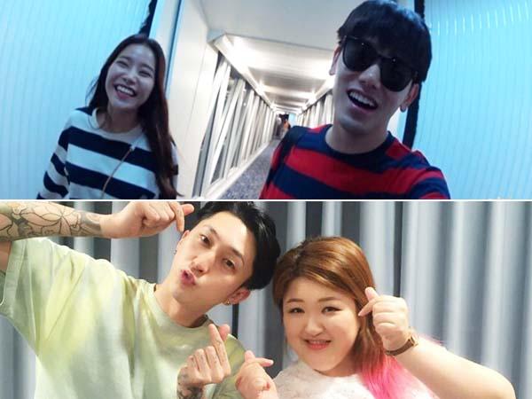 Eric Nam dan Solar MAMAMOO 'Cerai', Ini Artis yang Bakal Jadi Pasangan 'We Got Married' Selanjutnya!