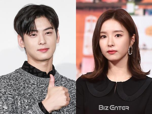 Cha Eunwoo Terima Tawaran Bintangi Drama Sageuk MBC Bareng Shin Se Kyung