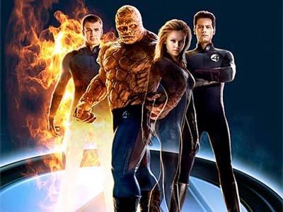 Wah, Fantastic Four Versi Baru Rilis Jadwal Tayang!