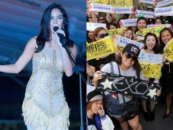 Sebut Fans K-Pop Nggak Nasionalis, Mantan Ratu Kecantikan Filipina Banjir Kritik