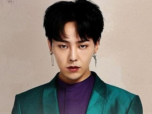 G-Dragon Pamer 'Wajah' Baru, Yes or No?