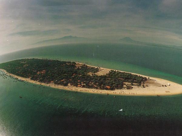 Miliki Keindahan Pantai Eksotis, Pulau di Jawa Timur Ini Dapat Bergerak Sendiri?
