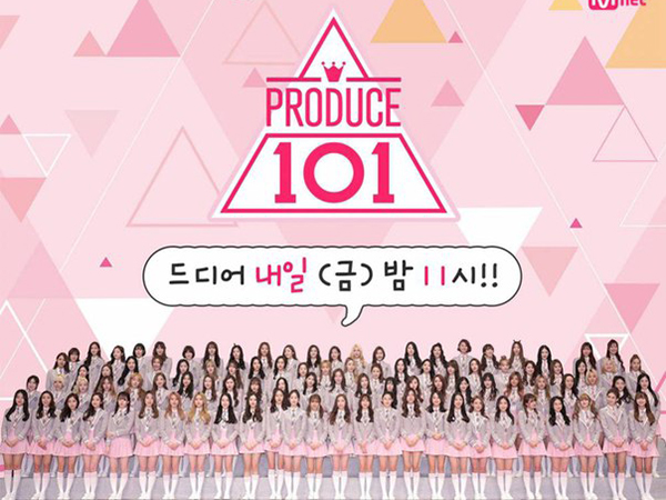 Debut Diundur, Girl Group Bentukan 'Produce 101' Sudah Penuh dengan Jadwal!