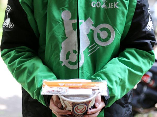 Pihak Go-Jek Sebut Mitra Pengemudi Bisa Dapat Ganti Rugi Jika Pembeli Batalkan Pesanan Go-Food