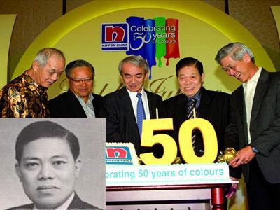 Modal Dengkul, Pria Ini Jadi Miliarder Singapura