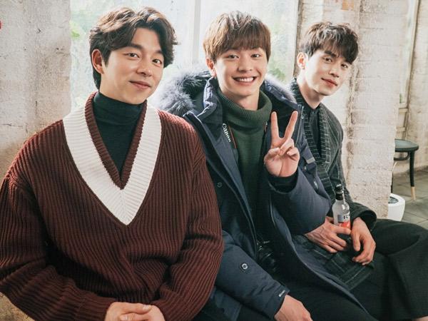 Punya Kesamaan, Tiga Aktor Tampan Drama 'Goblin' Ternyata Satu 'Alumni'