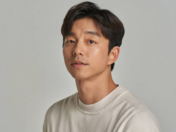 Gong Yoo Pertimbangkan Tawaran Peran di Serial Netflix 'The Sea of Silence'