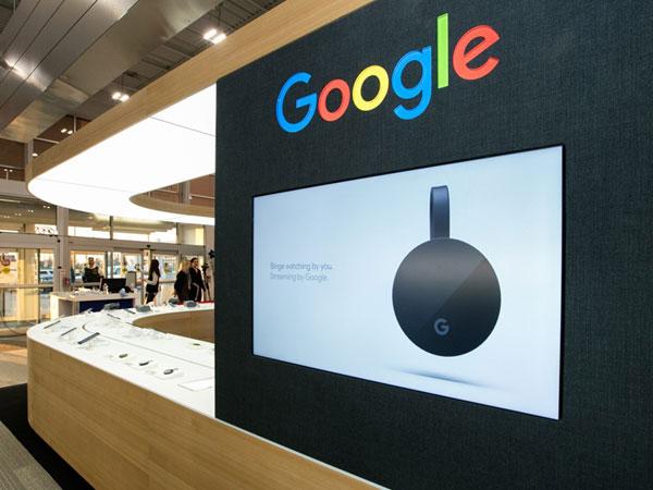 Google Akhirnya Buka Toko Online Resmi di Indonesia