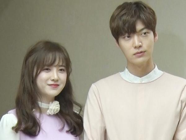 Duh, Ahn Jae Hyun Terancam Tak Boleh Hubungi Goo Hye Sun di Misi 'New Journey to the West 2'