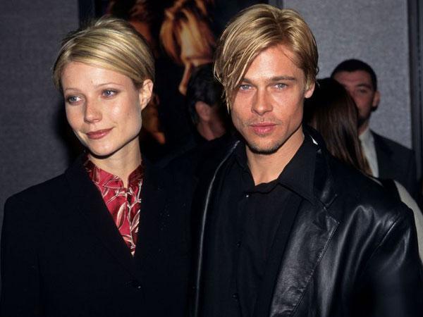 Gwyneth Paltrow Ungkap Aksi Heroik 'Sang Mantan', Brad Pitt Hingga Menyebutnya Pria Terbaik