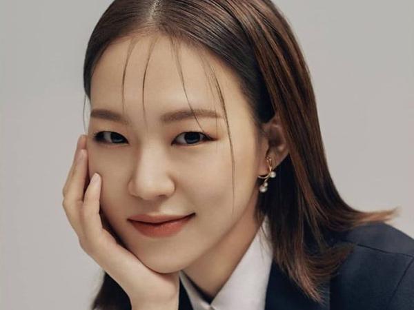 Profil dan Perjalanan Karir Han Ye Ri yang Makin Dikenal Lewat Film Minari
