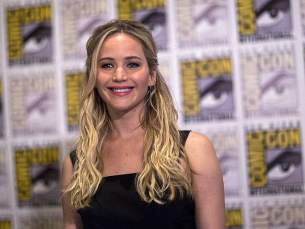 Ini Barang Yang Paling Dikenang Jennifer Lawrence Selama Film 'The Hunger Games'
