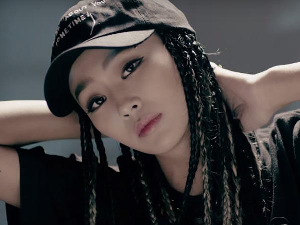 Dikenal Sebagai Main Vocal Sistar, Apa Alasan Hyorin Gabung di 'Unpretty Rapstar 2'?