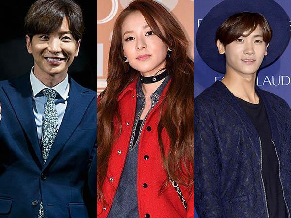 Lewat Instagram, Para Idola K-pop Ini Unggah Hal Unik dalam Ucapkan Selamat Tahun Baru Lunar!