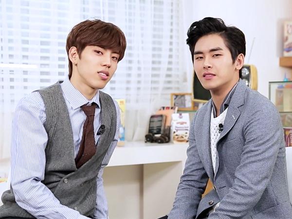 Seperti Apa Sih Cewek 'Pretty' Dimata Hoya dan Dongwoo Infinite H?