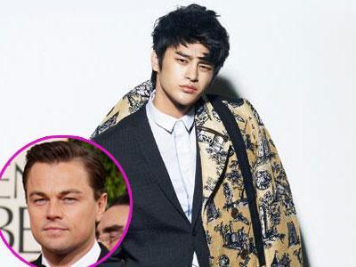 Seo In Guk: Leonardo DiCaprio Adalah Role Model-ku