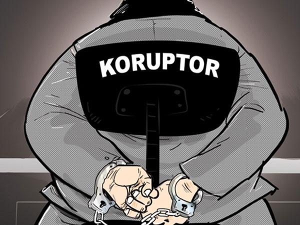 Terpidana Korupsi Rp 4,8 Miliar yang Buron Akhirnya Terciduk di Apartemen Kalibata