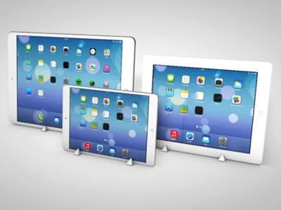 Benarkah Apple Rilis iPad Pro dengan Layar 2K dan 4K?