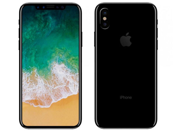 Gelar Acara 12 September, Apple Bakal Rilis iPhone 8?