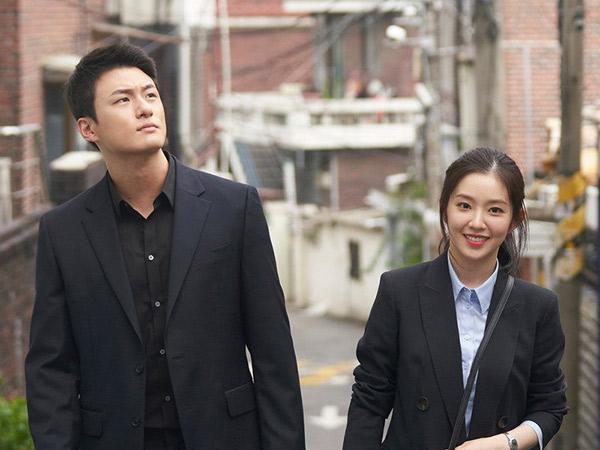 Irene Red Velvet dan Shin Seung Ho Nyanyikan OST Film Double Patty
