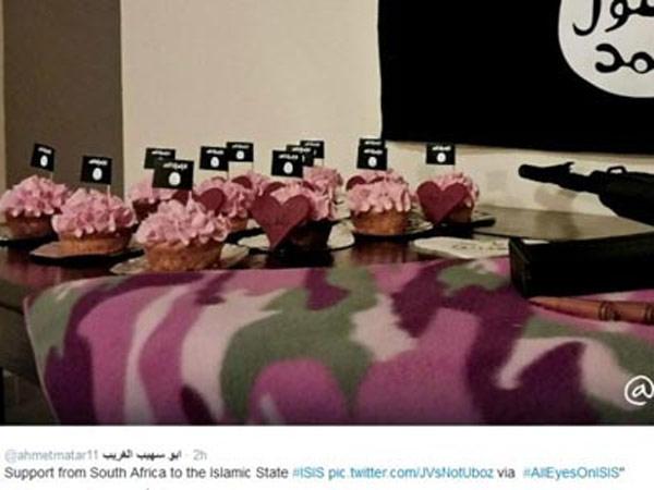 Twitter Bekukan Puluhan Ribu Akun Pendukung ISIS