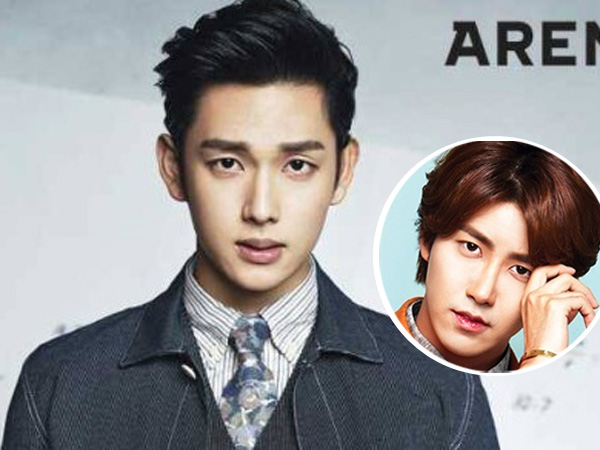 Jadi Member Tetap 'Infinity Challenge', Kwanghee ZE:A Tak Kalah Popular dari Siwan?