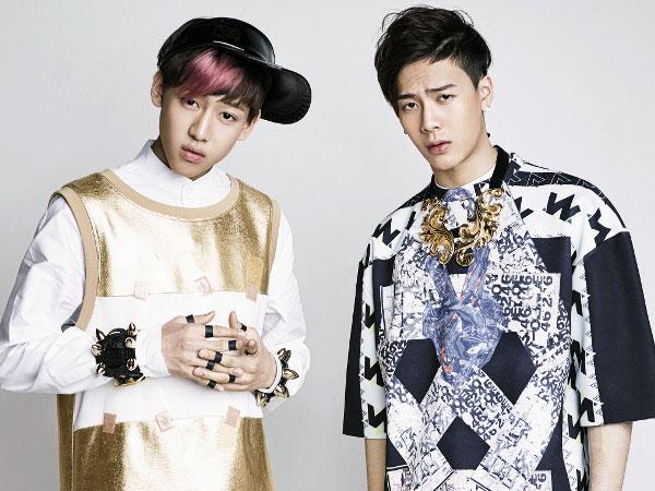 Jackson GOT7 Kembali Dapat Kunjungan Spesial Dari BamBam di 'Roommate'!