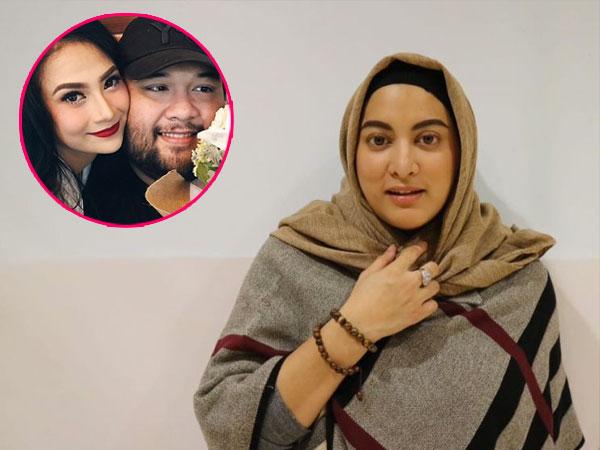 Reaksi Jane Shalimar Soal Putusnya Hubungan Vanessa Angel dan Didi Mahardika