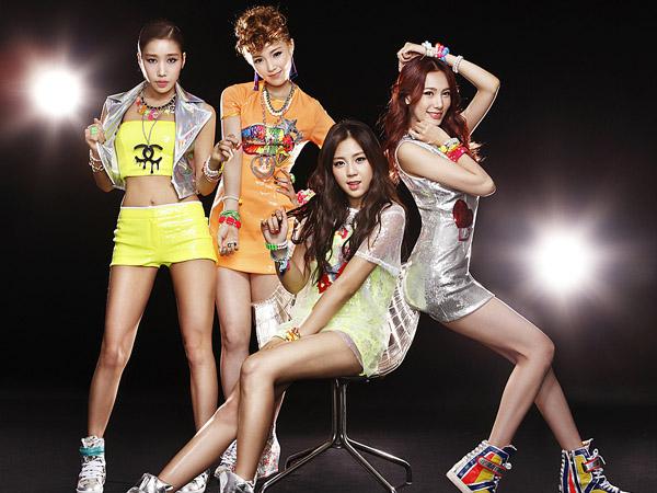 Jewelry, Girl Group K-Pop dengan Karir Terpanjang Resmi Dibubarkan