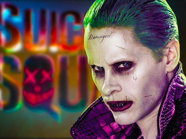 Identik Dengan Peran Super Jahat, Konsep Awal Joker 'Suicide Squad' Ternyata Lebih Fashionable