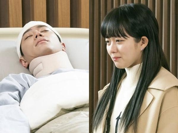 Titik Balik Hubungan Jung Ji So dan Lee Jun Young dalam Episode Terbaru 'Imitation'