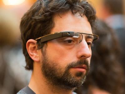 Wow, Kacamata Pintar Google Bakal di Rilis Tahun Depan