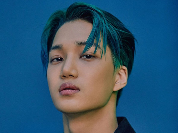 Kai EXO Dikonfirmasi Siap Debut Solo