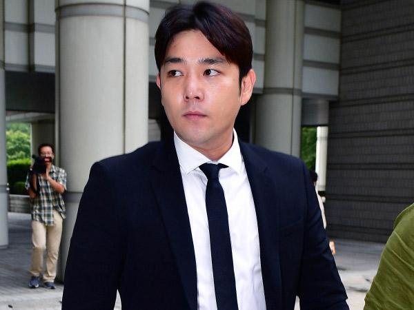 Kangin Dilaporkan Mabuk dan Lakukan Kekerasan Terhadap Wanita, Pacarnya?