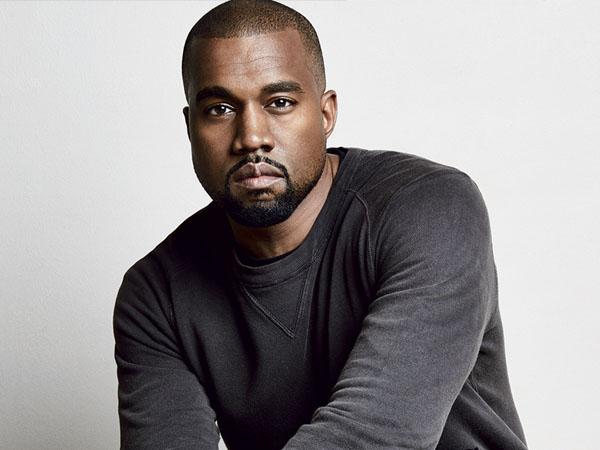 Tuai Kontroversi, Judul Album Baru Kanye West Akan Diganti Lagi?