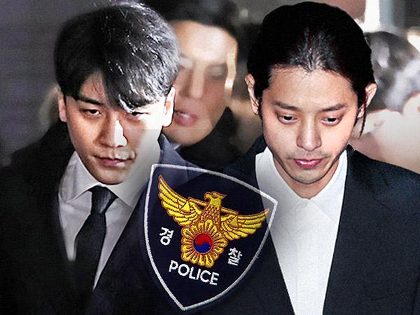 Penyelidikan Kasus Burning Sun Hampir Selesai, Terungkap 8 Oknum Polisi Terlibat