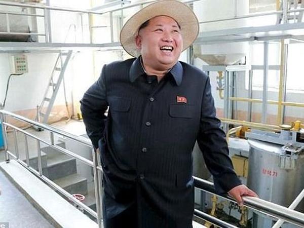 Menilik Kekayaan Kim Jong Un yang Ternyata Sebesar 75 T!