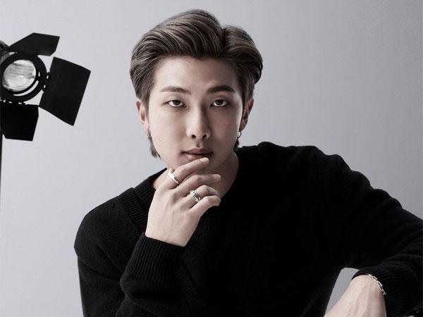 Sikap RM BTS Dukung Palestina Kembali Jadi Sorotan Fans