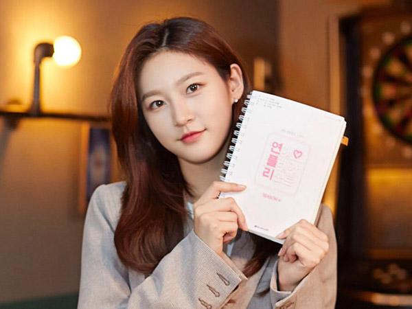 Isu Senioritas Picu Kim Sae Ron Mundur dari Drama KBS Dear M?