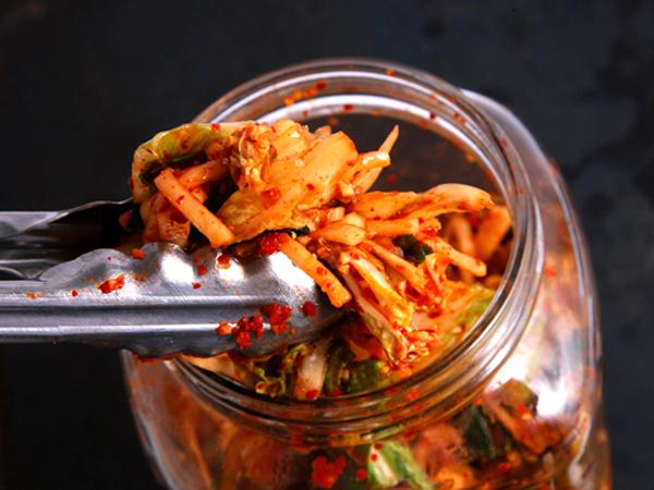 Kimchi, 'Super Food' yang Sangat Baik Bagi Kesehatan