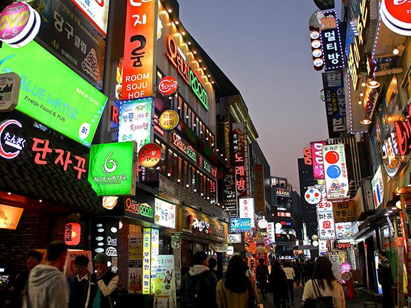 10 Tips untuk Wisata ke Korea Selatan Supaya tidak terlihat seperti turis