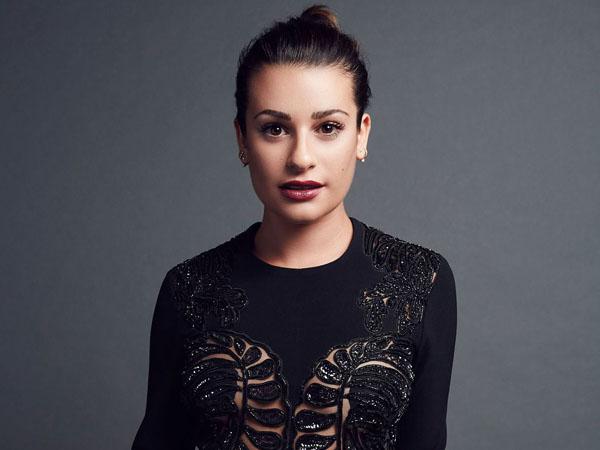 Dua Tahun Berpacaran, Lea Michele 'Glee' Tiba-tiba Dicampakan Kekasihnya