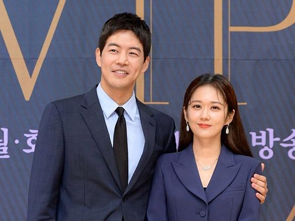 Reaksi Lee Sang Yoon Usai Karakternya di Drama VIP Dibenci Netizen, Dapat Komentar Manis dari Jang Nara