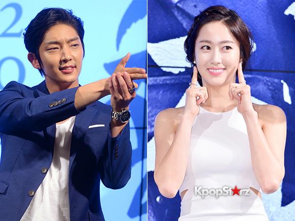 Lee Jun Ki dan Jeon Hye Bin Terlibat Cinta Lokasi?