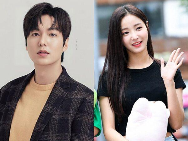 Dispatch Sebut Lee Min Ho dan Yeonwoo eks MOMOLAND Pacaran, Agensi Bantah