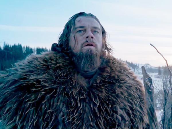 Diprediksi Menang Oscar, Leonardo DiCaprio Bangkit dari 'Kematian' Pada Hari Natal
