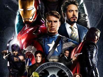 The Avengers Tuai Kritik, Joss Whedon Tetap Santai