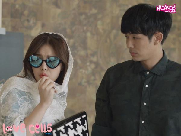 'Love Cells 2' Episode 6: Ajak Nonton Park Eun Ji, Seulong Putuskan Untuk Move On?