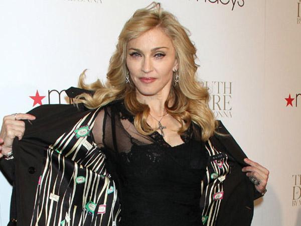 Pelaku yang Curi dan Bocorkan Albumnya Akhirnya Ditangkap, Ini Reaksi Madonna